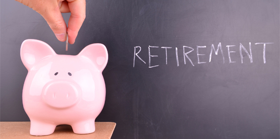 Retirement Plan Services – The Trust