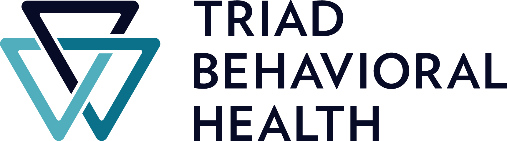 Triad Behavioral Health Logo